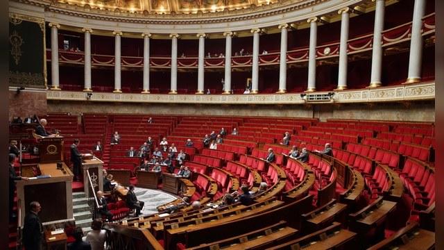 Французские депутаты едут в Крым вопреки воле Парижа