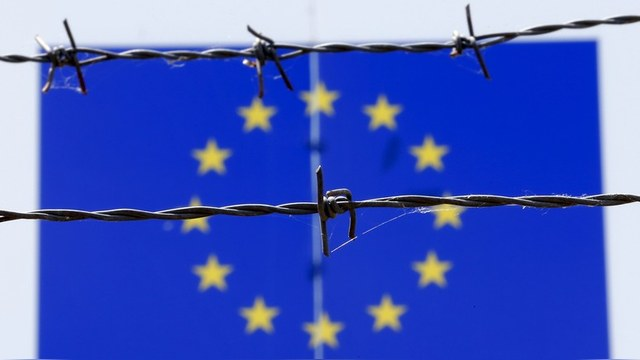 Европа отгородилась от Украины визовым заслоном