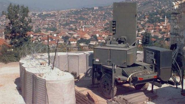 WSJ: Киев получит новейшие радары США, но они ему вряд ли помогут