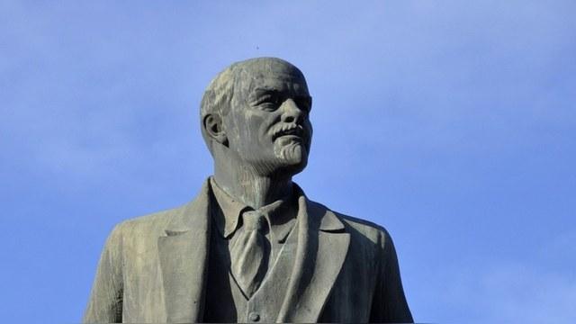 Daily Telegraph: Гранитная голова Ленина вернется в Берлин