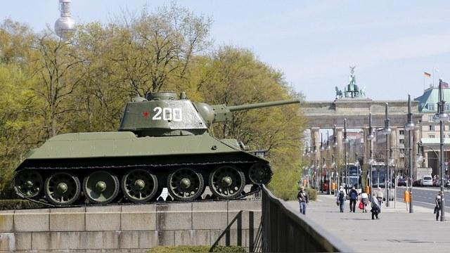 Welt: «Режим Путина» опасно популярен в Германии