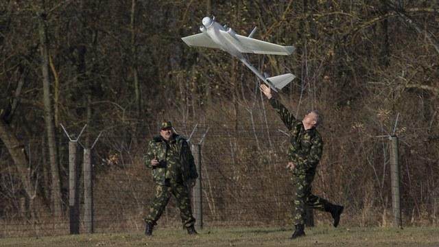 Week: США ищут управу на российские и китайские беспилотники