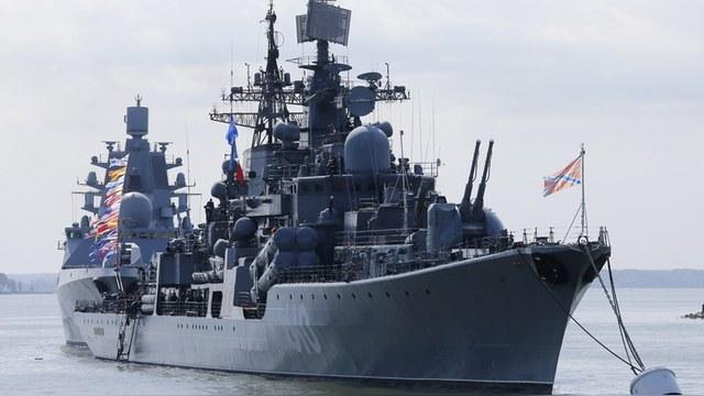 Spiegel: Новая Морская доктрина России даст ответ на гегемонию США