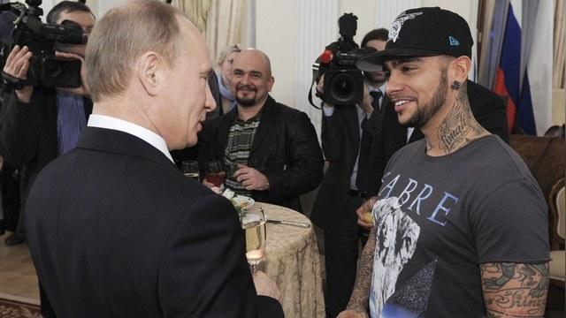 Комментарий: Может ли Украина обойтись без запретов на российскую поп-культуру