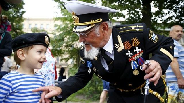 WT: Новый военно-морской флот вряд ли будет России по карману