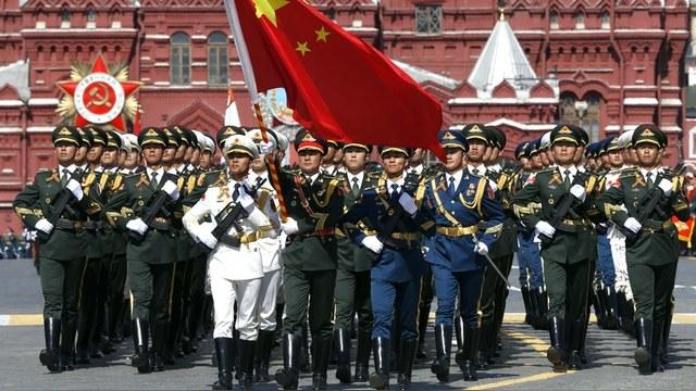 Китайский эксперт: Путин достаточно умен, чтобы признавать историю