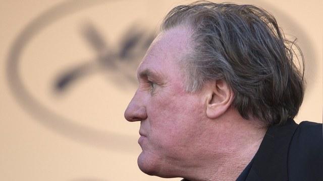 Апостроф: СБУ объявила Депардье персоной нон грата