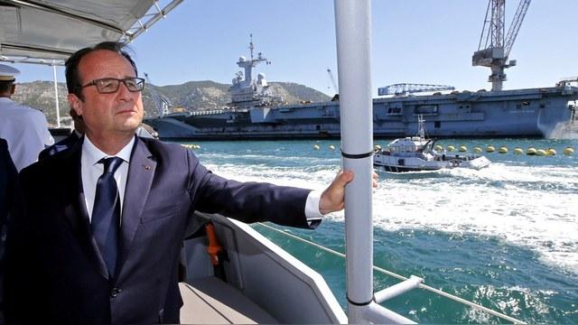 """Le Point: «Лишние """"Мистрали""""» топят французский бюджет и репутацию"""