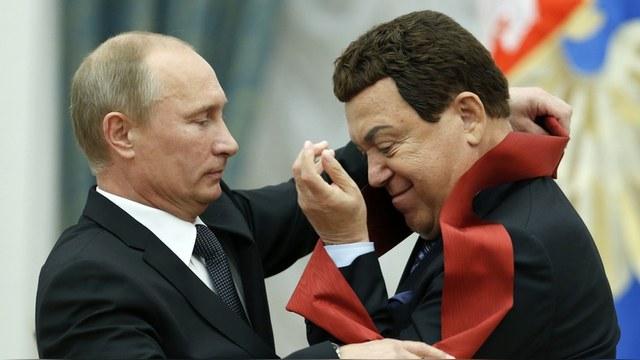 Fiscal Times: После Крыма Путин «аннексирует» поп-музыку