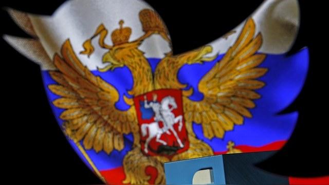 Financial Times: Российские хакеры шпионят через Twitter у всех на виду