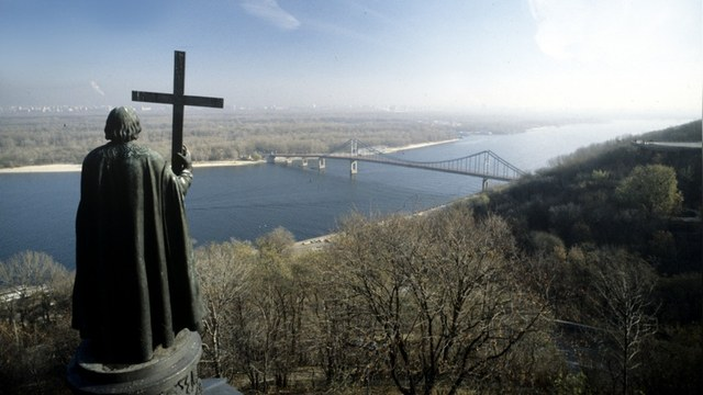 Порошенко предложили переименовать Украину в Украину-Русь