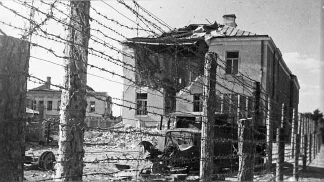 Daily Mail: Гитлер испытывал на русских «летающие тарелки» с атомной бомбой