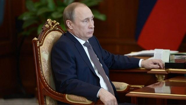 Эксперт: Путин не пойдет на мировую, пока не добьется от Запада уважения