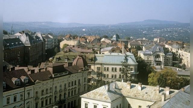 IBT: Карпатские румыны потребовали того же, что Донбасс