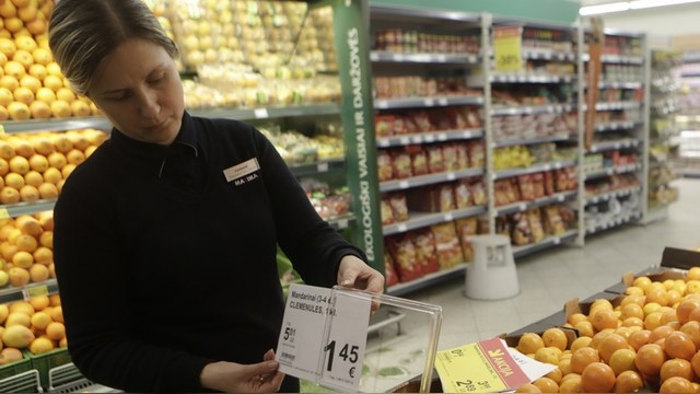 Die Welt: Россия не справилась с заменой западных продуктов