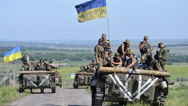 FT: Деморализованные солдаты Украины не верят Киеву и восхищаются радикалами