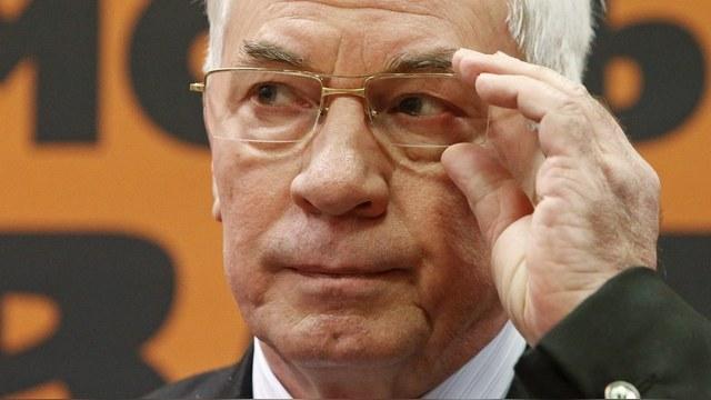 Spiegel: Ссыльное правительство Украины поборется с Киевом из Москвы
