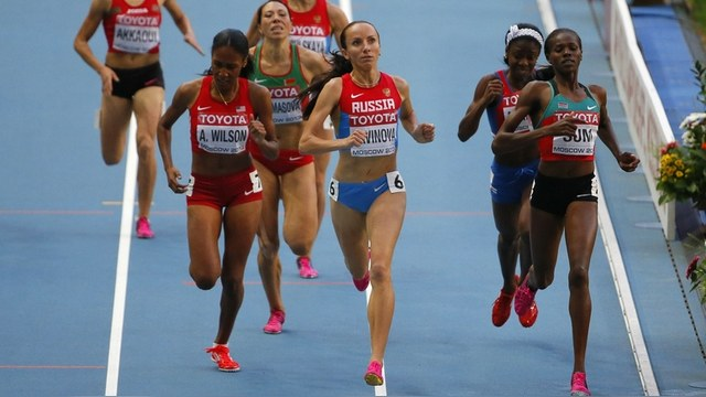 Телеканал ARD показал новый фильм о допинге в российском спорте