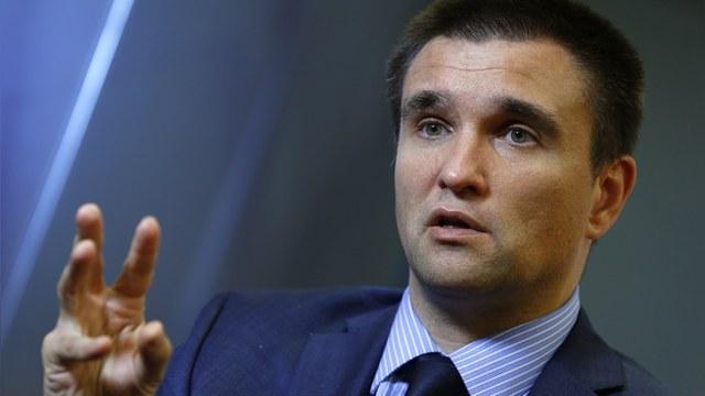 WP: Киев требует от Москвы «настоящих переговоров» по Донбассу
