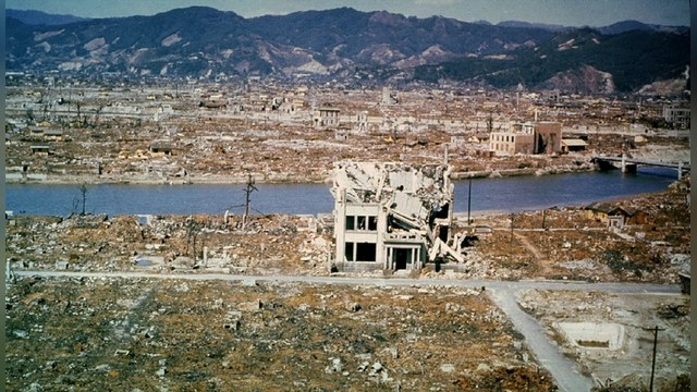 Consortiumnews: России и США пора усвоить уроки Хиросимы и Нагасаки
