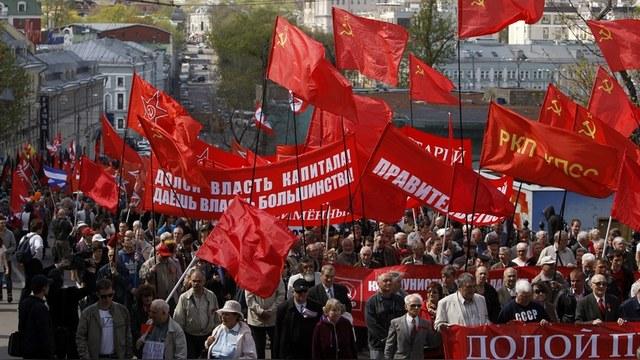 Wukali: Европа остановит экспансию России, если не пойдет у Путина на поводу