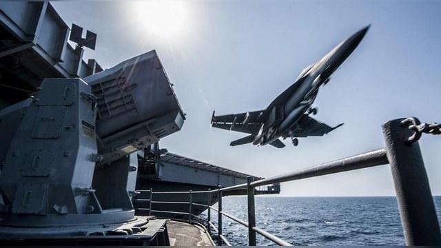 Financial Times: США нападут на Сирию, если та тронет «их» повстанцев