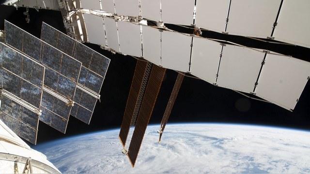 Handelsblatt: Россия разберет МКС и построит свою орбитальную станцию