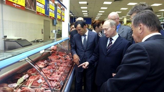 IBT: «Найти и уничтожить» – новая атака Кремля на западные продукты