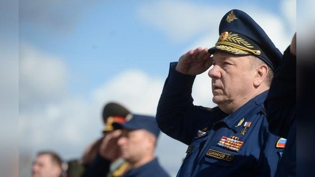 Washington Times: СМИ поторопились с отправкой российской армии в Сирию