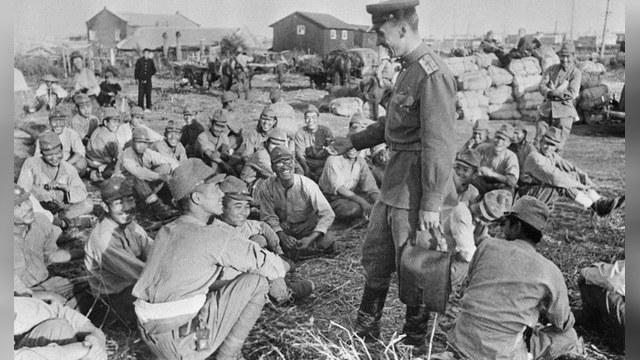 JBP: 90-летний японец благодарен сталинским лагерям за долголетие