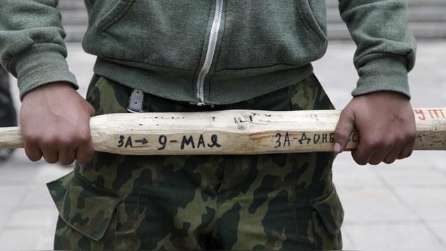 RFE: Пока минский процесс завяз, Москва готовит новые палки в колеса Киеву