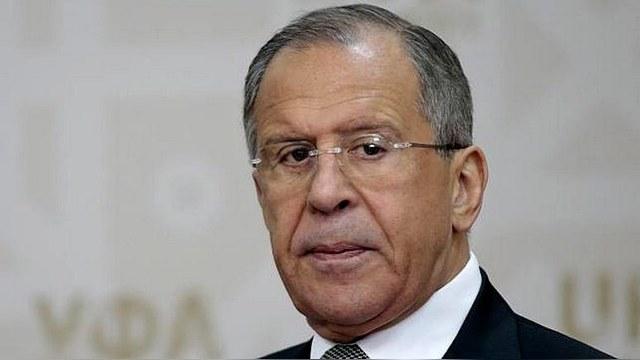 Лавров уличил президента США во лжи о ПРО в Европе