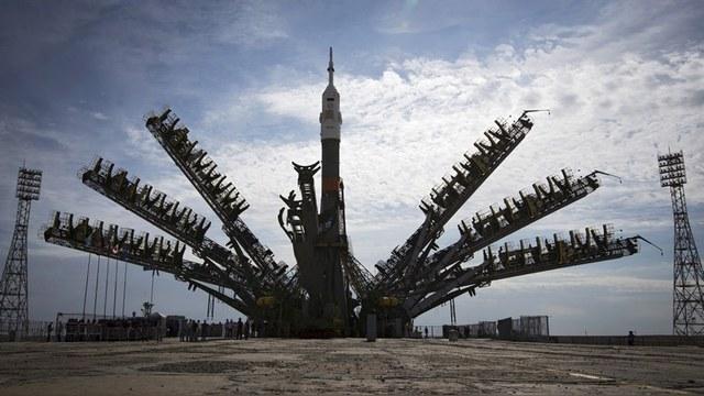 Глава NASA: Величайшая нация на Земле не может зависеть от России