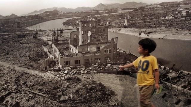 Sankei: СССР воочию оценил последствия американской «бесчеловечности»