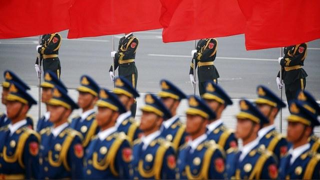 National Interest перечислил, чего бояться России, если завтра война с Китаем