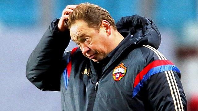 Импортозамещение в российском футболе: Слуцкий назначен тренером сборной