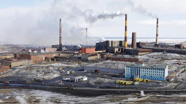 Wyborcza: Гибель моногородов превратит Россию в «архипелаг посреди пустыря»