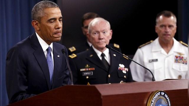 NYPost: Обама расстроил Пентагон несерьезным подходом к «русской угрозе»