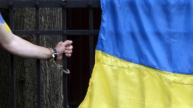 Obserwator Polityczny: Украина - гангрена на теле России
