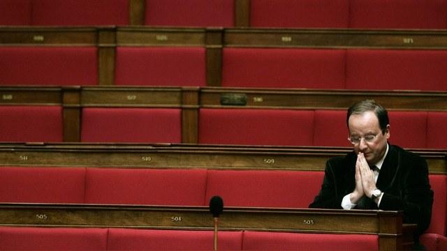 BV: Олланд дорого поплатился за отказ поставлять России «Мистрали»