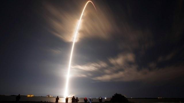 Quartz: До 2018 года американцы будут летать в космос на российских ракетах