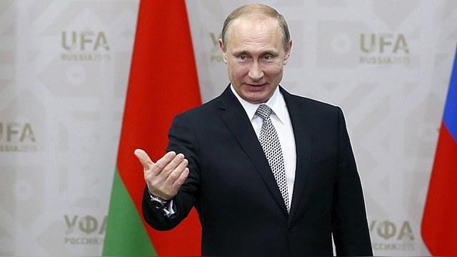 Onet: Россия слаба для холодной войны, поэтому новая «перезагрузка» не за горами