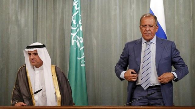 Military Times: Саудовцы отказались принимать Асада в коалицию против ИГ