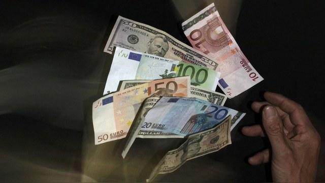Alles Schall und Rauch: Западное «благосостояние» держится на долгах