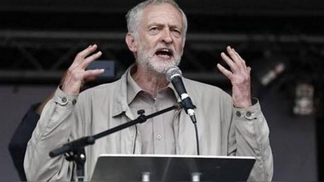 Руководство Лейбористской партии: Джереми Корбин намекает, что хотел бы более теплых отношений с Россией