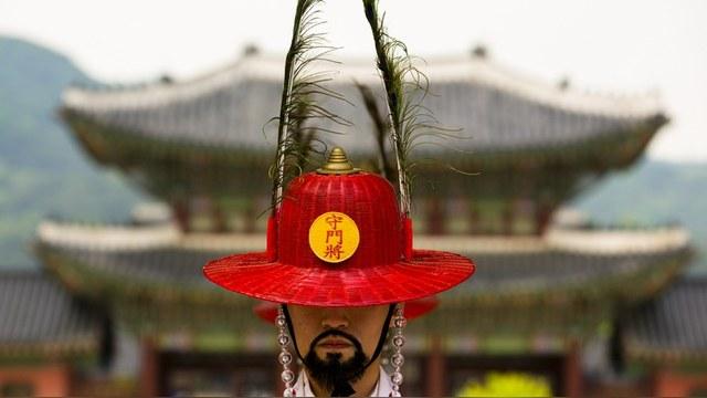 Joong Ang: Корейский император умолял Николая II спасти страну от Японии