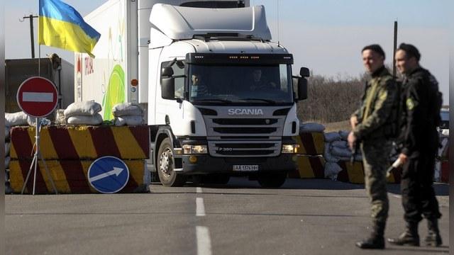 OP: Пока поляки страдают от санкций, Украина торгует со своим «агрессором»