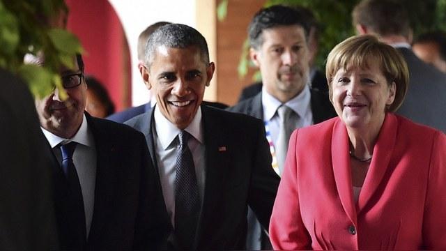 Американский историк: В борьбе с Россией США не пощадят и Европу