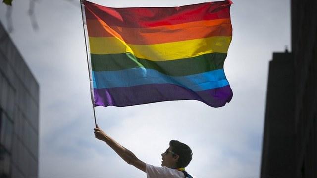 Одесским геям запретили марш, но разрешили собираться по трое