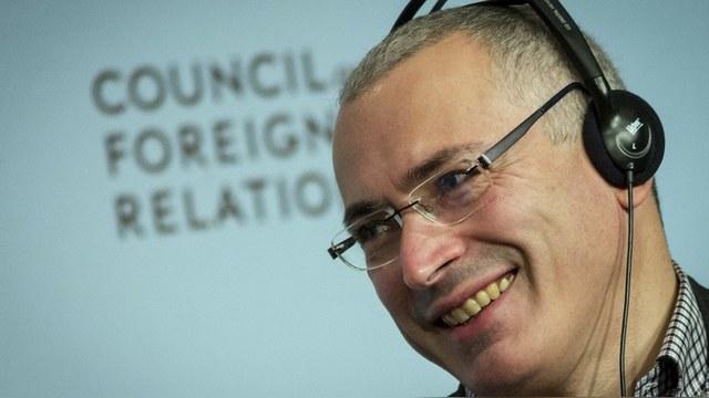 Ходорковский готовит масштабное наблюдение на выборах